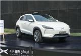 Xpeng Motors gains license plates in Guangzhou