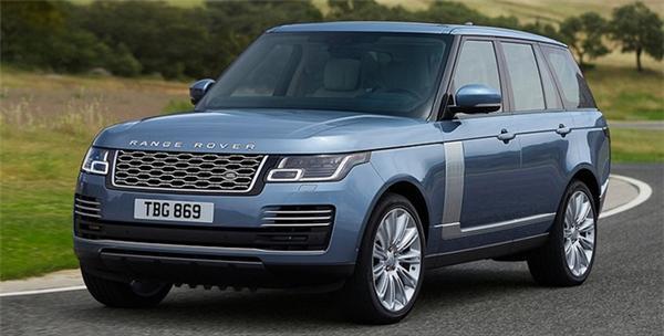 China auto market news, Jaguar Land Rover SUV,  Range Rover SV Coupe, The Jaguar I-PACE  E-PACE