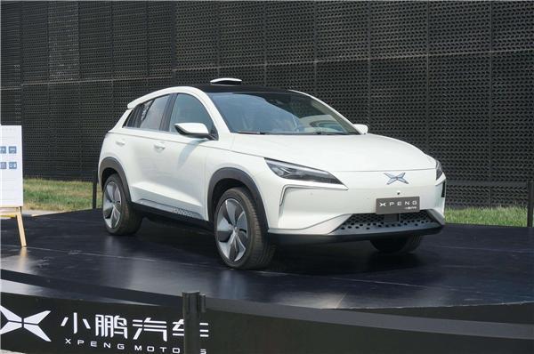 China auto market news, Xpeng Motors license plates  CPCA