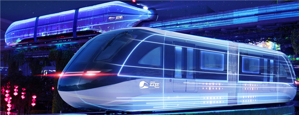 BYD Huawei cooperation, BYD skyrail system, China automotive news