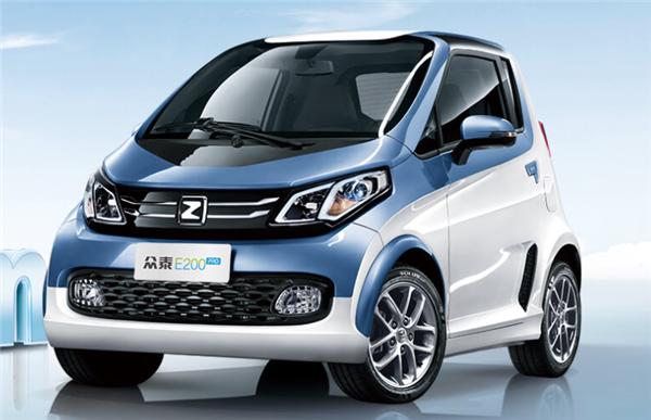 Zotye Auto NEV strategy, Zotye Auto 2018 annual profit, China automotive news