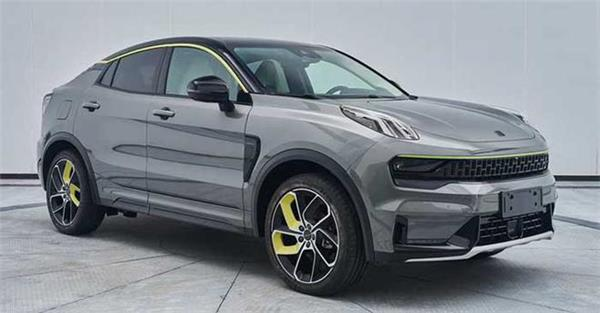 Lynk & Co 05 global debut Spain, Lunk & Co 03+, China automotive news