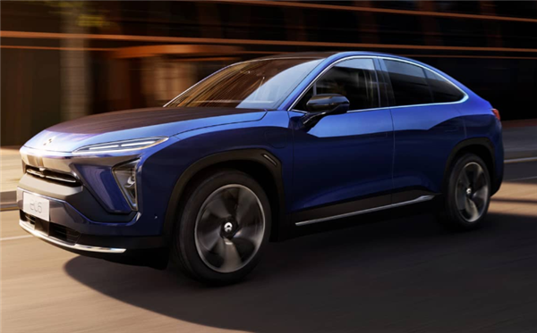NIO EC6 price, NIO Chengdu Motor Show, China automotive news