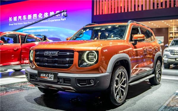 Great Wall Motor profit H1, Great Wall Motor H1 sales, China automotive news