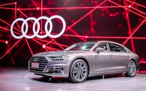China auto market news, FAW-VW Audi NEV plan,  C-BEV,  Sumsung SDI Co., Ltd.  LG Chem