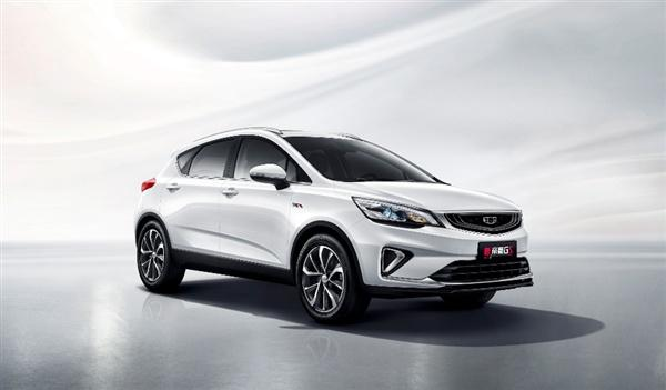 new Geely Emgrand GS, new Emgrand GS price, China automotive news