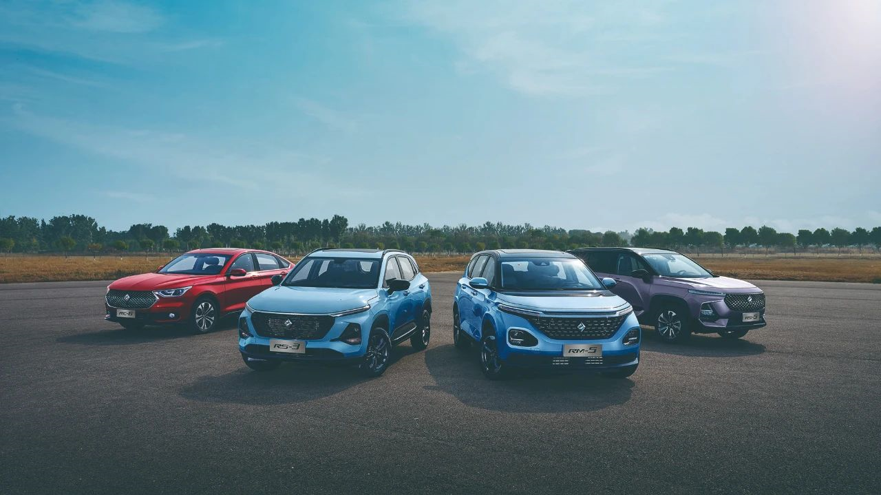 SGMW 2020 sales, Wuling 2020 sales, China automotive news