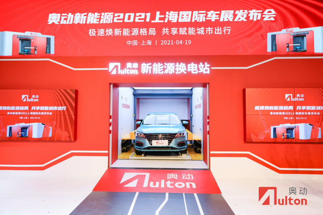 China battery swapping policy, China automaker battery swapping deployment, China automotive news