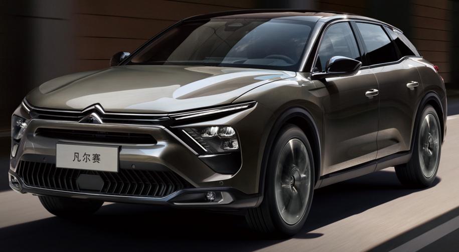 Dongfeng MotorDPCA YUAN plan, Dongfeng Peugeot-Citroën sales, China automotive news